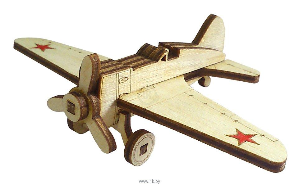 Фотографии Lemmo Советский истребитель И-16