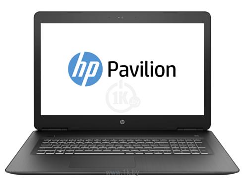 Фотографии HP Pavilion 17-ab311ur (2PQ46EA)