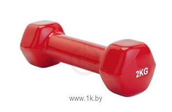 Фотографии Bradex 2 кг (красный)