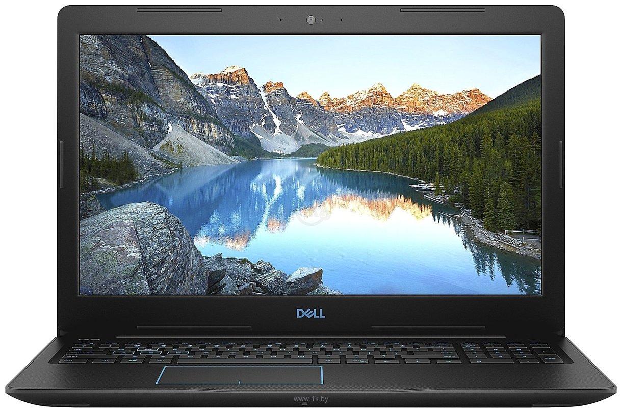 Фотографии Dell G3 15 3579 G315-6600
