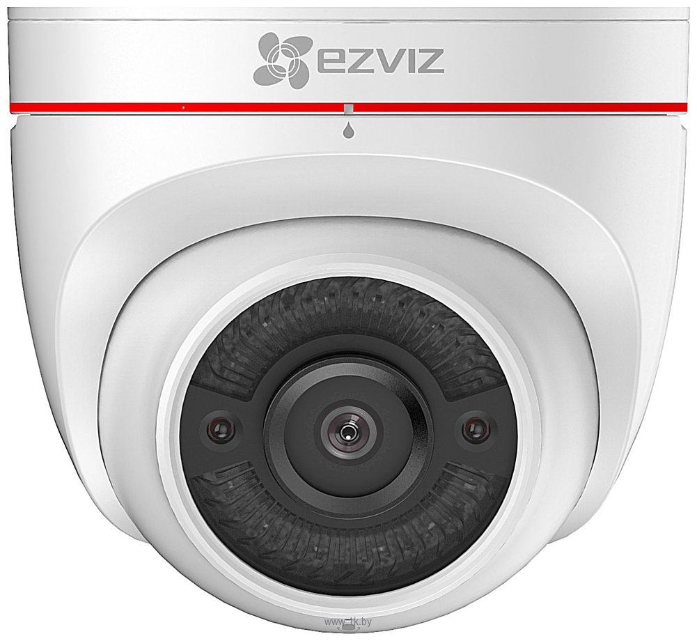 Фотографии Ezviz C4W CS-CV228-A0-3C2WFR (2.8 мм)