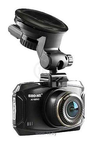 Фотографии Sho-Me A7-90FHD