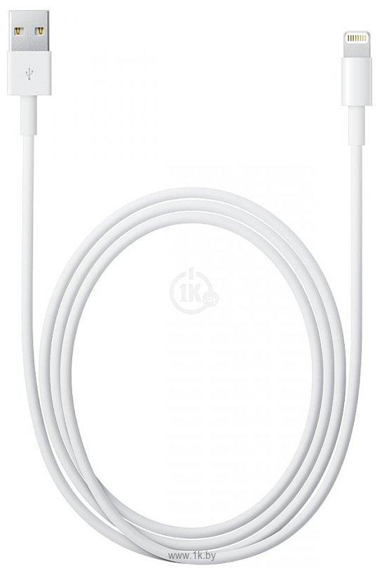 Фотографии USB 2.0 тип A - Lightning 0.9 м