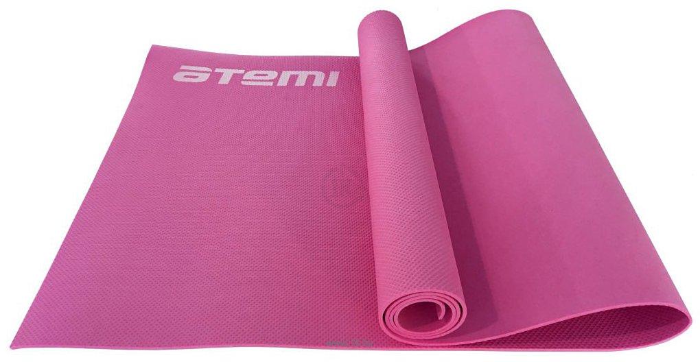 Фотографии Atemi AYM0256 (розовый)