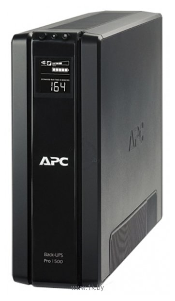 Фотографии APC Power-Saving Back-UPS Pro 1500, 230V, Schuko (BR1500G-RS)