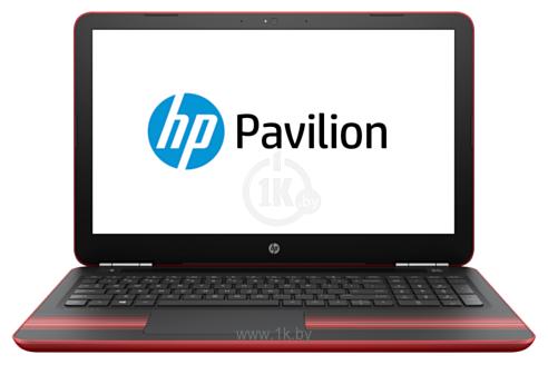 Фотографии HP Pavilion 15-au014ur (W6Y32EA)