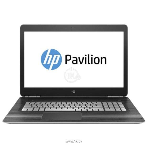 Фотографии HP Pavilion 17-ab200nx (1LJ58EA)