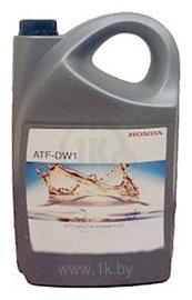 Фотографии Honda ATF-DW1 (0826899904) 4л