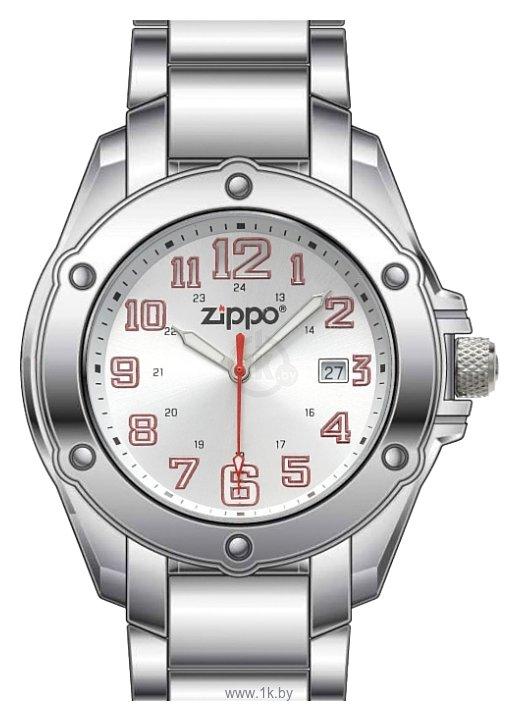 Фотографии Zippo 45015