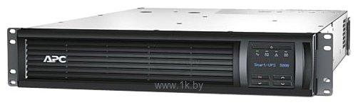 Фотографии APC Smart-UPS 3000VA RM 2U LCD (SMT3000RMI2U)