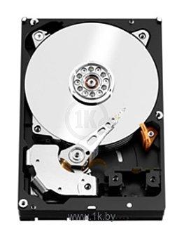 Фотографии Western Digital WD Red Pro 2 TB (WD2002FFSX)