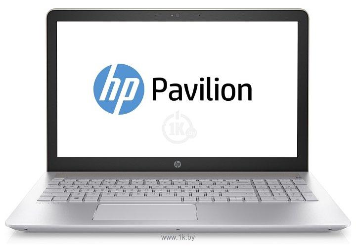 Фотографии HP Pavilion 15-cc510ur (2CP16EA)