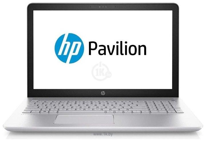 Фотографии HP Pavilion 15-cc013ur (2GS35EA)