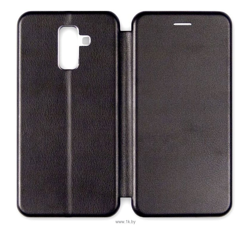 Фотографии Smarterra ShellCase для Samsung Galaxy A6 (черный)