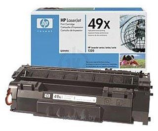 Фотографии Аналог HP Q5949X