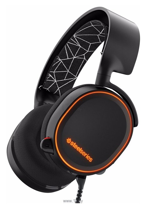 Фотографии SteelSeries Arctis 5