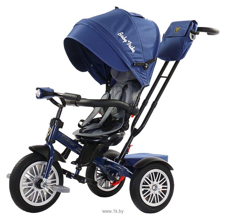 Фотографии Baby Trike Luxury
