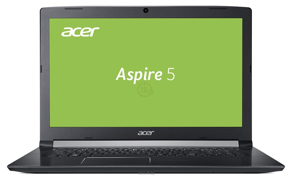 Фотографии Acer Aspire 5 A515-51G-551K (NX.GPCER.004)