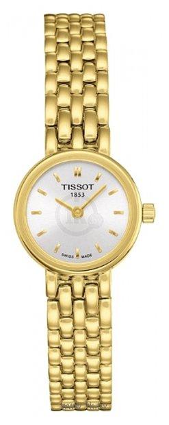 Фотографии Tissot T058.009.33.031.00
