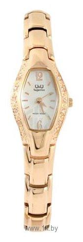 купить Наручные часы Q&Q P209-837 в магазине VIPTEL.RU, здесь цена Q&Q P209-837 лучшая в интернете