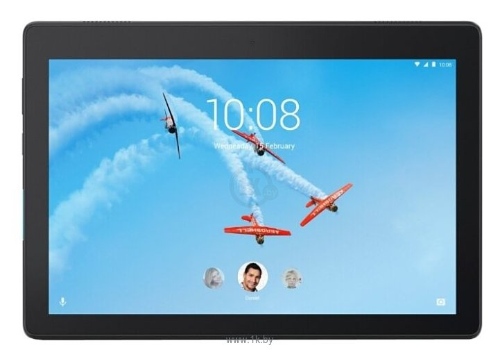 Фотографии Lenovo Tab E10 TB-X104L 3Gb 32Gb