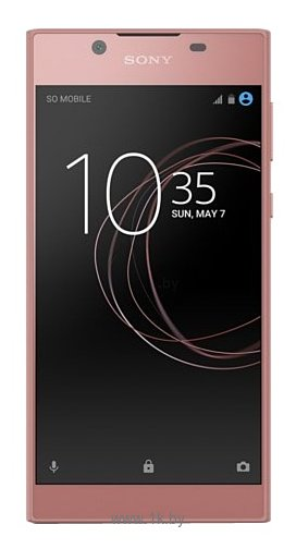 Фотографии Sony Xperia L1 Dual