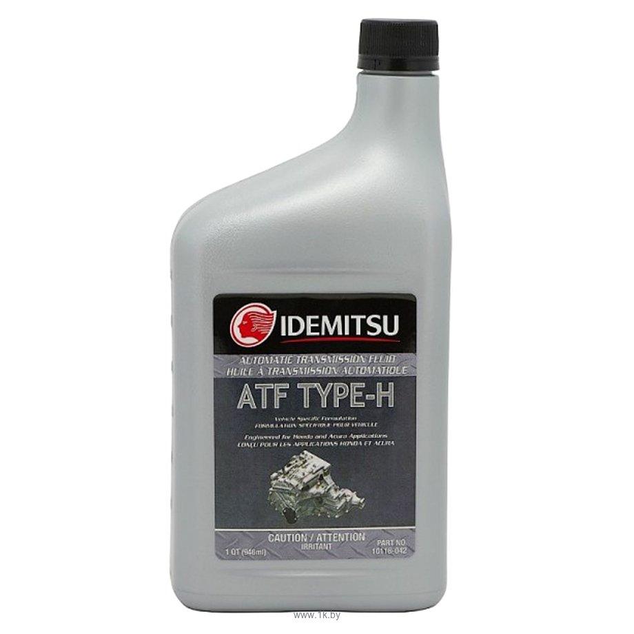 Фотографии Idemitsu ATF Type-H 0.946л