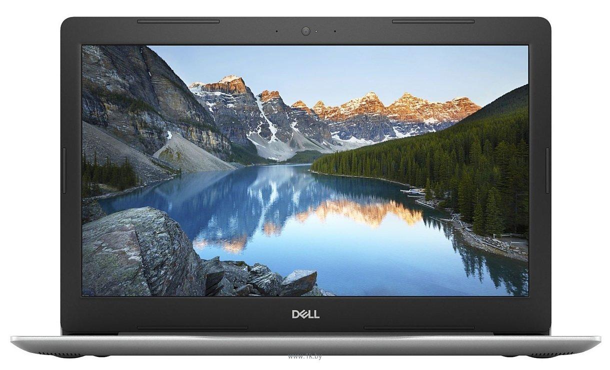 Фотографии Dell Inspiron 15 5570-5624
