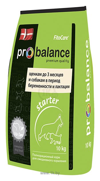 Фотографии ProBalance (10 кг) Starter