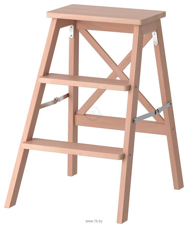 Фотографии Ikea Беквэм (бук) 303.677.66
