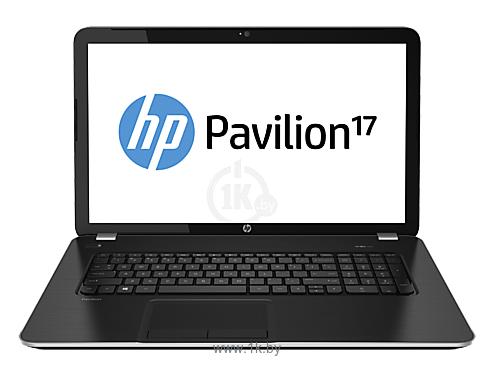 Фотографии HP Pavilion 17-e017sr (F4B12EA)