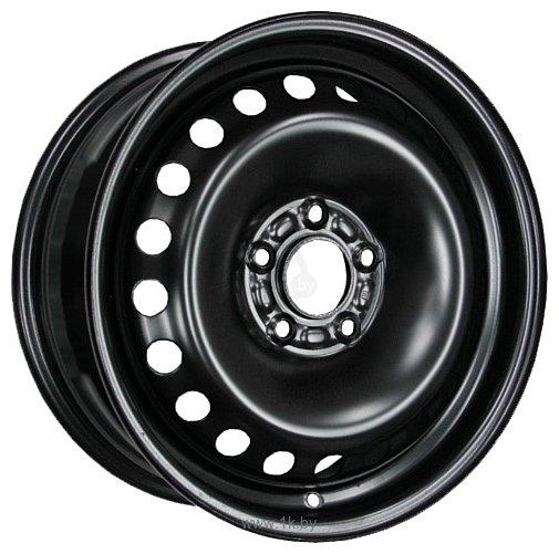 Фотографии Magnetto Wheels 16007 6.5x16/5x114.3 D66 ET40