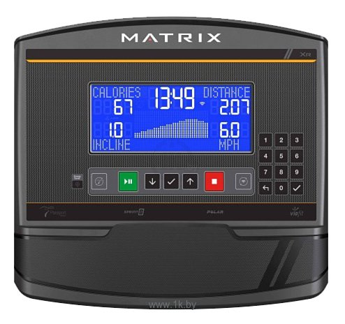 Фотографии Matrix TF50XR
