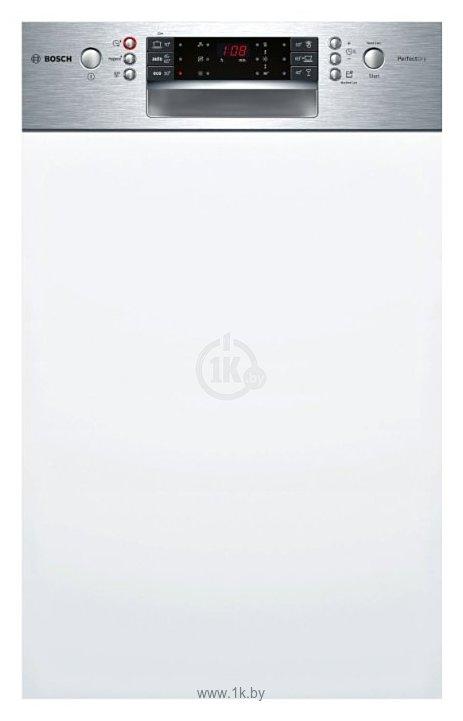 Фотографии Bosch Serie 6 SPI66TS01E