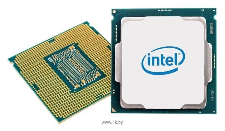 Фотографии Intel Pentium Gold G5400 Coffee Lake (3700MHz, LGA1151 v2, L3 4096Kb)