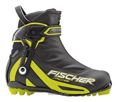 Фотографии Fischer RCS Junior (2013/2014) ботинки