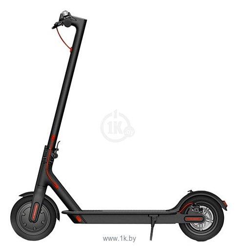 Фотографии Xiaomi Mi Electric Scooter Pro