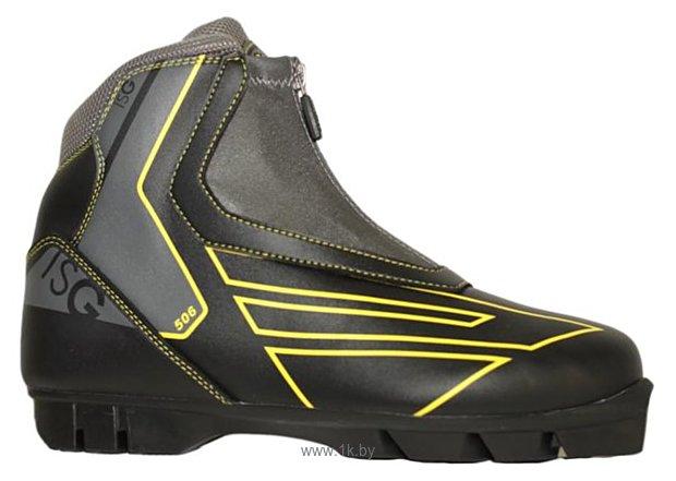 2a818212 ISG Sport 506 Men купить ботинки для беговых лыж недорого в Минске