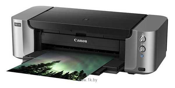 Фотографии Canon PIXMA PRO-100S