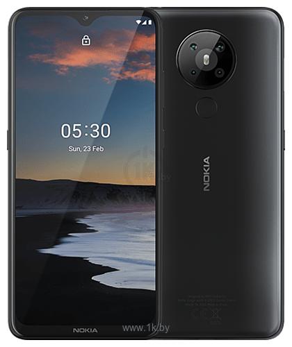 Фотографии Nokia 5.3 4/64GB Dual SIM