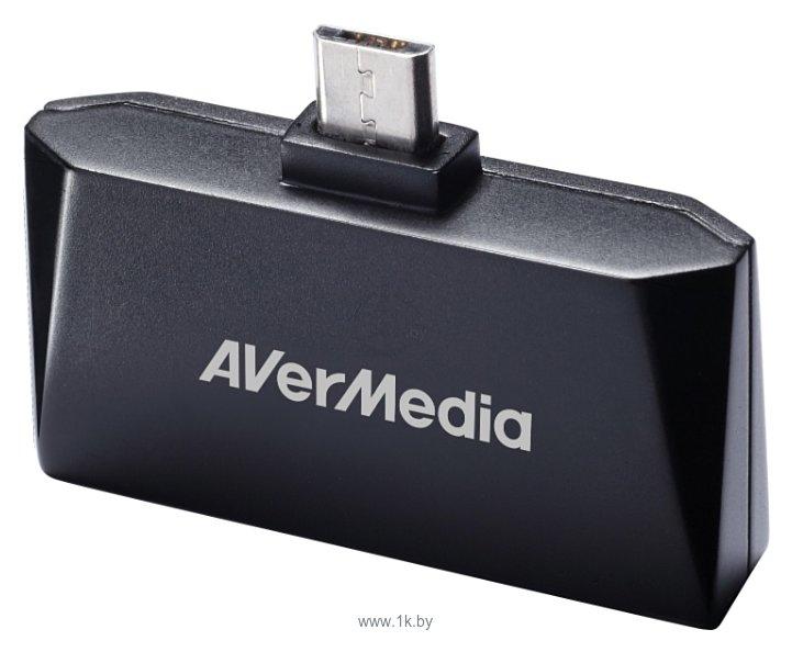 Фотографии AVerMedia AVerTV Mobile 510