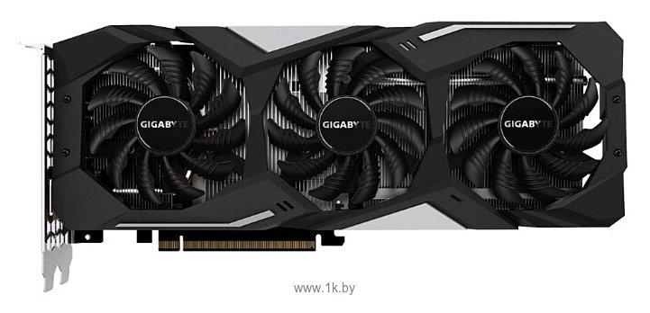 Фотографии GIGABYTE GeForce RTX 2060 GAMING PRO OC (GV-N2060GAMINGOC PRO-6GD)