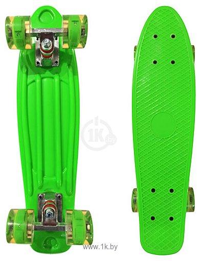 Фотографии Display Penny Board Green/green LED