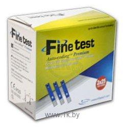 Фотографии Infopia Finetest Auto-Coding Premium 50 шт.