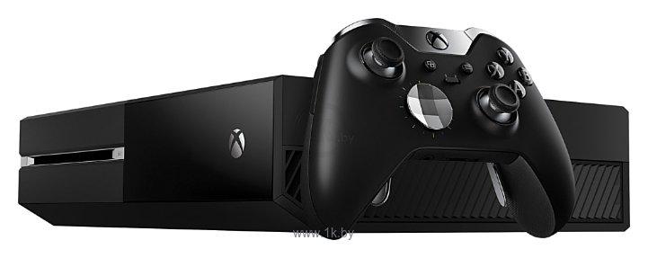 Фотографии Microsoft Xbox One Elite