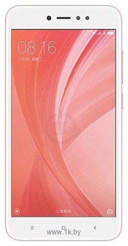 Фотографии Xiaomi Redmi Note 5A 32Gb