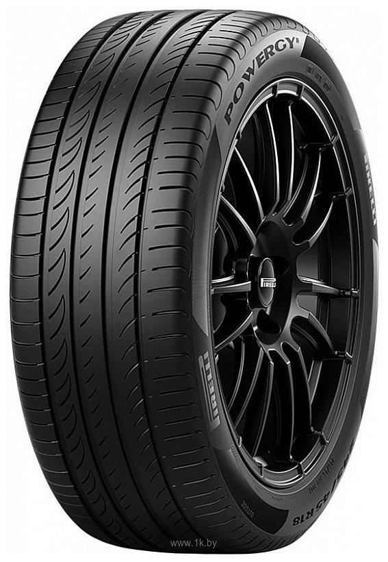 Фотографии Pirelli Powergy 255/35 R20 97Y