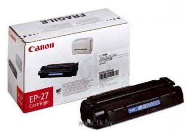 Фотографии Аналог Canon EP-27