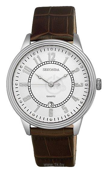 Покупайте наручные часы Sekonda VX32B/456 6 282 по лучшей цене с отзывами. купить, Sekonda, VX32B/456 6 282, Sekonda