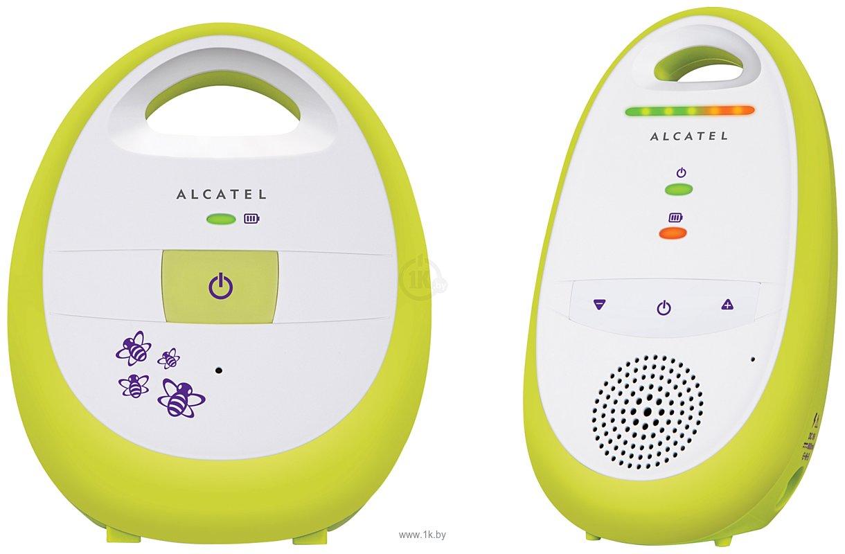 Фотографии Alcatel Baby Link 100